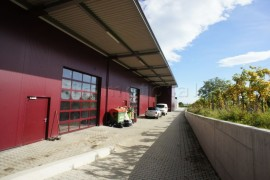 مبنى وارض زراعية , بادن ,النمسا-433_22_4859